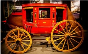 Coach - vagn