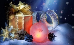 Julkalenderns vinnare