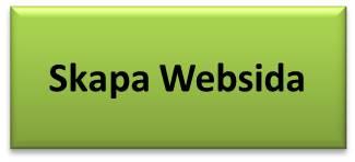 Knappen Skapa din websida