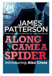 James Pattersons bok