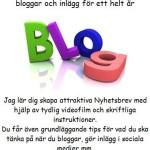 Nyhetsbrev-bloggar