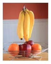 Frukt - lågt hängande