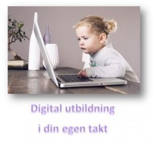 Digital utbildning