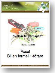 Excel-boken