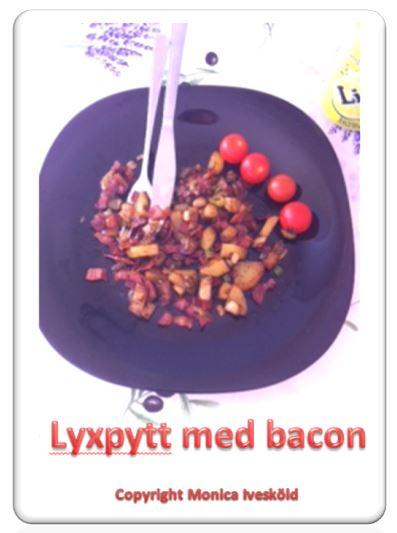 Lyxpytt
