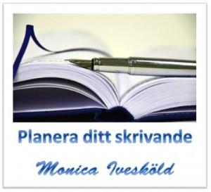 Planera ditt skrivande