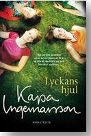 Kajsa Ingemarsson - Lyckans hjul