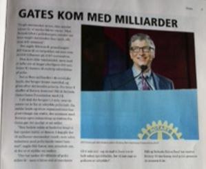 Rotary-tidningen