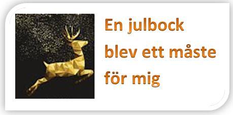 Julbock