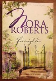 Nora Roberts För evigt din