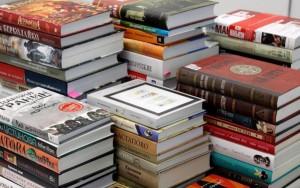 Böcker och nummerologi