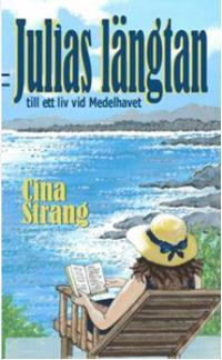 Julias längtan av Cina Strang