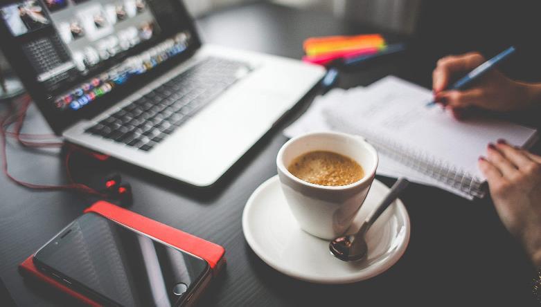 Planera ditt skrivande - gratis webinar