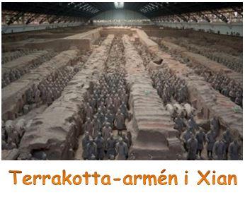 Terrakotta-armén