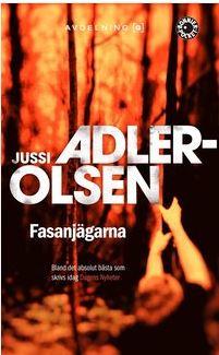 Fasanjägarna av Jussi Adler