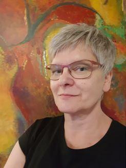 Kerstin Lindqvist