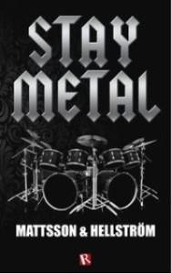 Stay Metal-boken