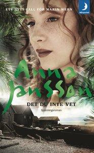Anna Janssons det-du-inte-vet_pocket