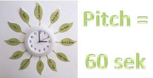 Pitch 60 sek