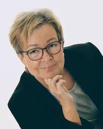 Kikki Sandström