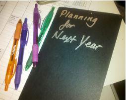 Planera din bok