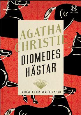 Agatha Christie - Diamedes hästar
