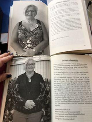 Författarpresentation - foton