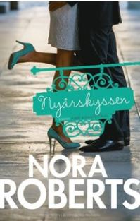 Nora Roberts Nyårskyssen