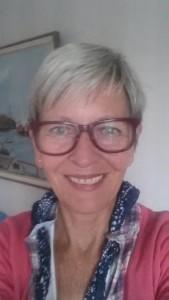 Ethel Hedström