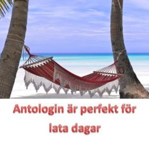 Antologin är perfekt för lata dagar