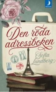 Den röda adressboken av Sofia Lundberg