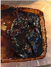 Filé sambal oele