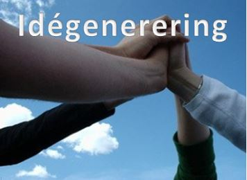Idégenerering