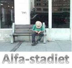 Alfa-stadiet