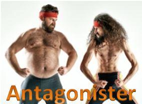 Antagonister