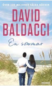En sommar av David Baldacci
