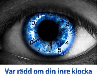 Inre klocka