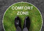 Comfortzonen
