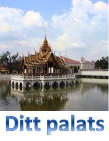 Ditt palats