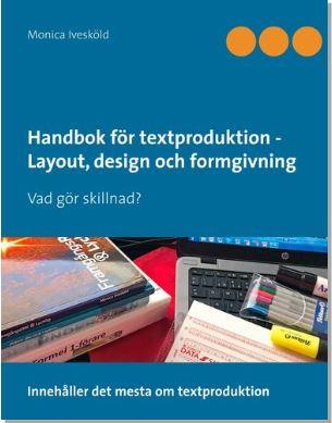 Handbok för textproduktion