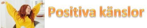Positiva känslor