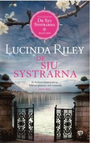Lucinda Riley De sju systrarna