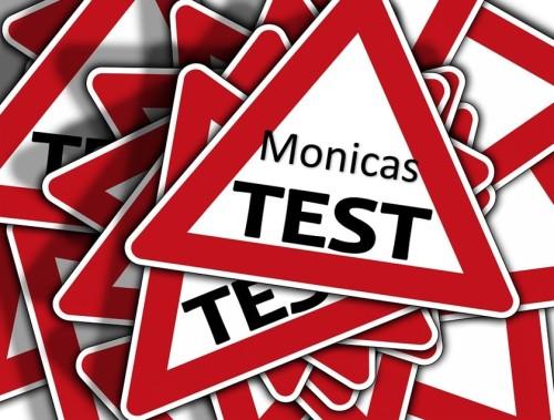 Test Kontrollerande
