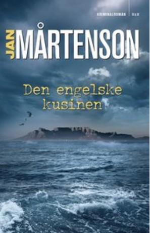 Den engelske kusinen av Jan Mårtensson