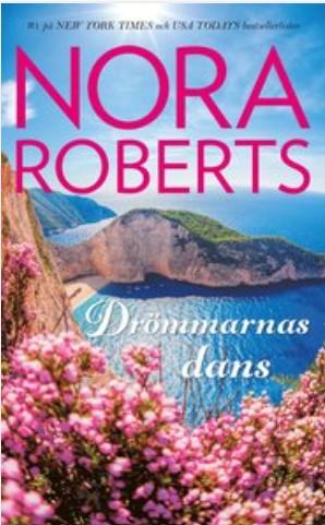 Drömmarnas dans av Nora Robert