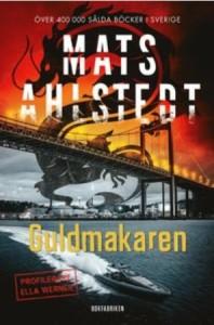 Mats Ahlstedt Guldmakaren