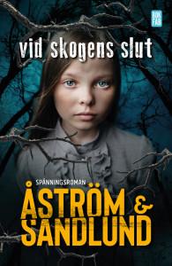 Åström_SandlundVID SKOGENS SLUT_front