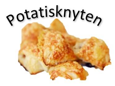Potatisknyten