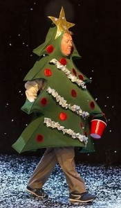 God jul gubbe