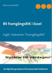 Excel-bok
